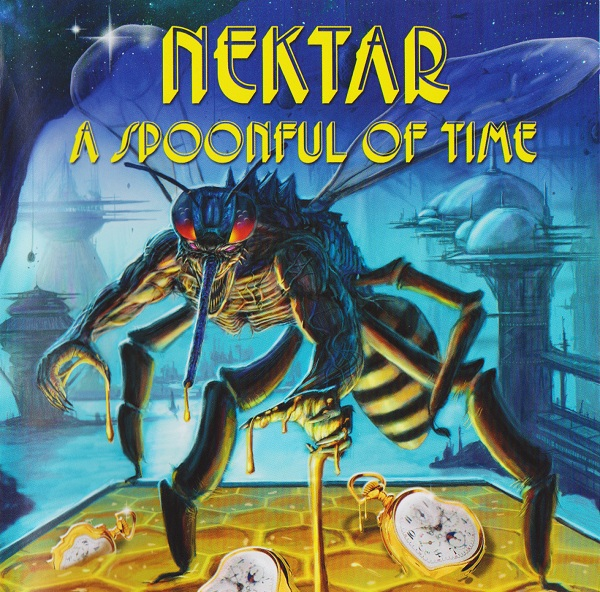 Nektar — A Spoonful of Time