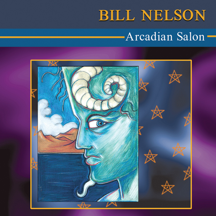 Bill Nelson — Arcadian Salon