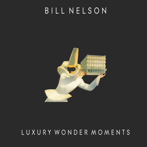 Bill Nelson — Luxury Wonder Moments