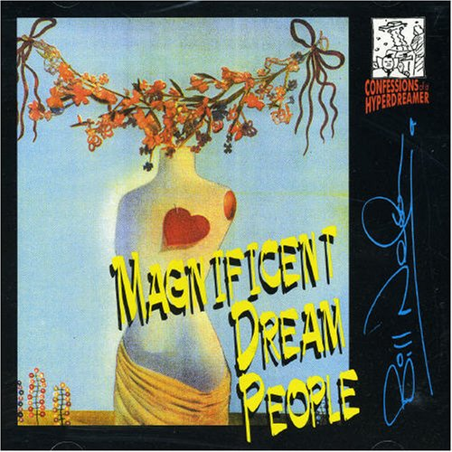 Bill Nelson — Magnificent Dream People