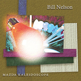 Bill Nelson — Mazda Kaleidoscope