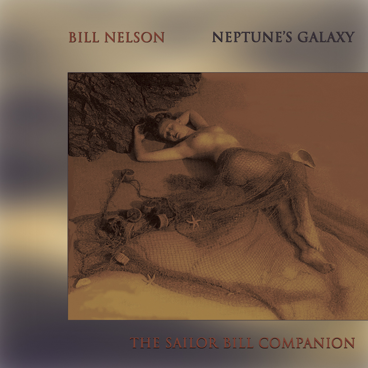 Bill Nelson — Neptune's Galaxy