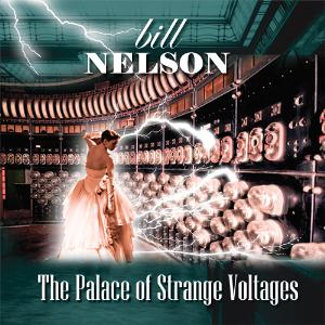 Bill Nelson — The Palace of Strange Voltages