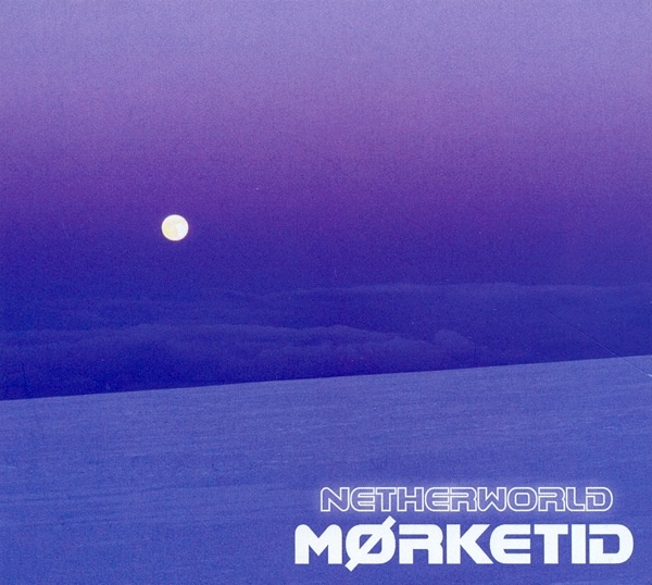 Mørketid Cover art