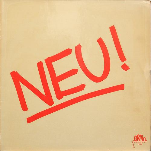 Neu! — Neu!