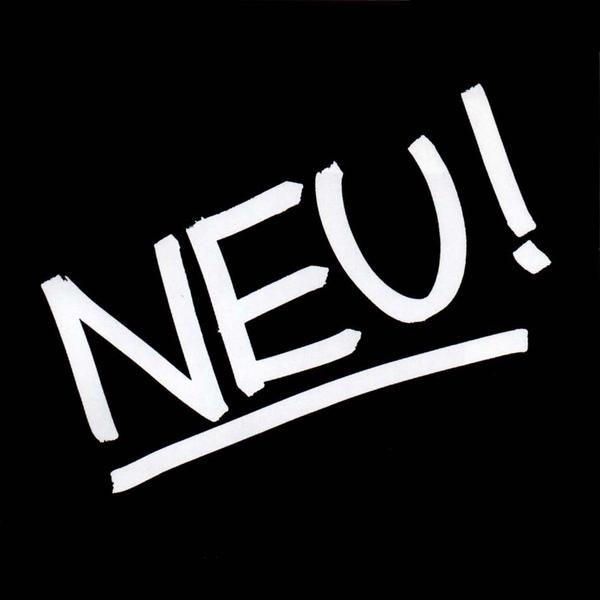 Neu! — Neu! '75