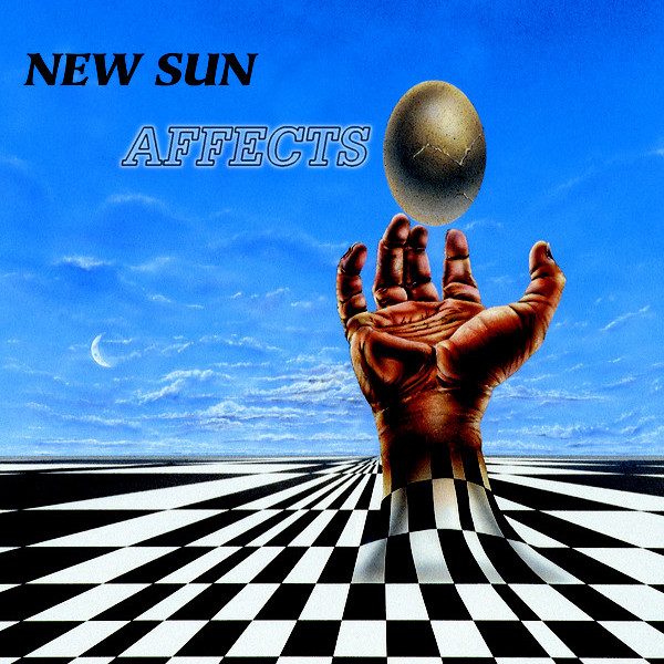 New Sun — Affects