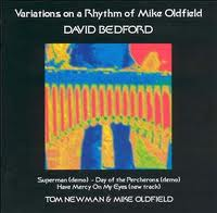 Tom Newman — Variations on a Rhythm of Mike Oldfield - David Bedford