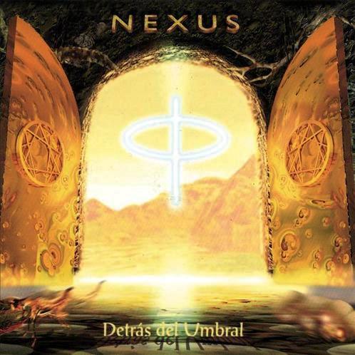 Nexus — Detrás del Umbral