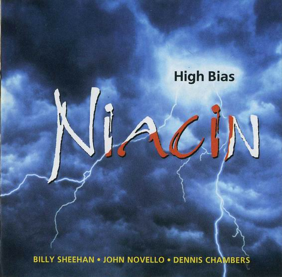 Niacin — High Bias