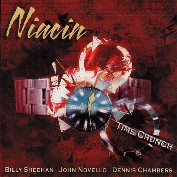 Niacin — Time Crunch