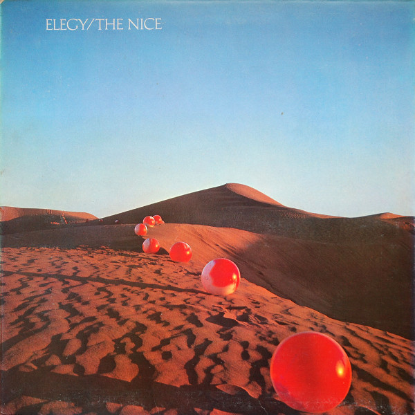 The Nice — Elegy