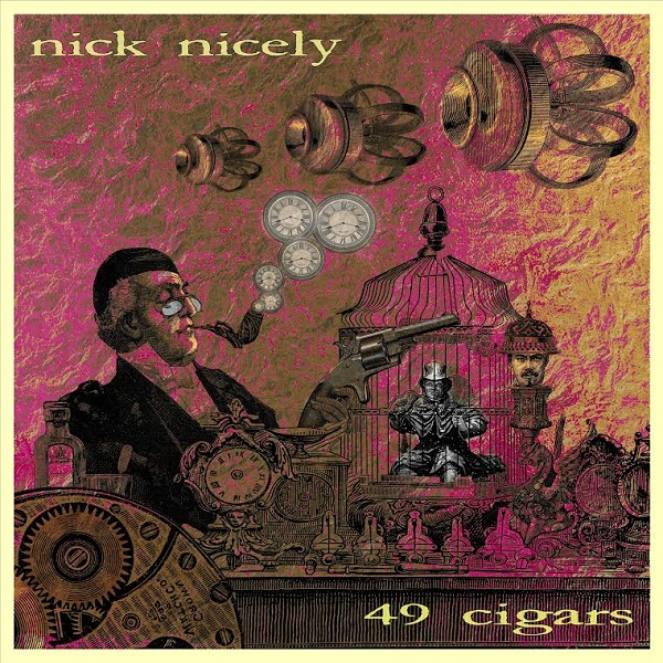 Nick Nicely — 49 Cigars