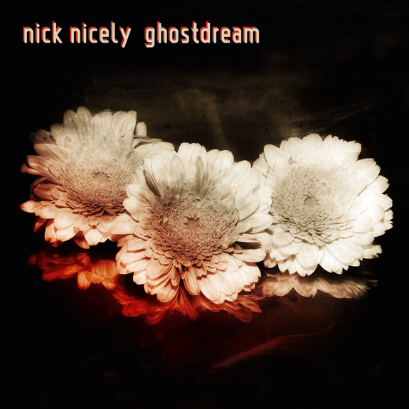 Ghostdream Cover art