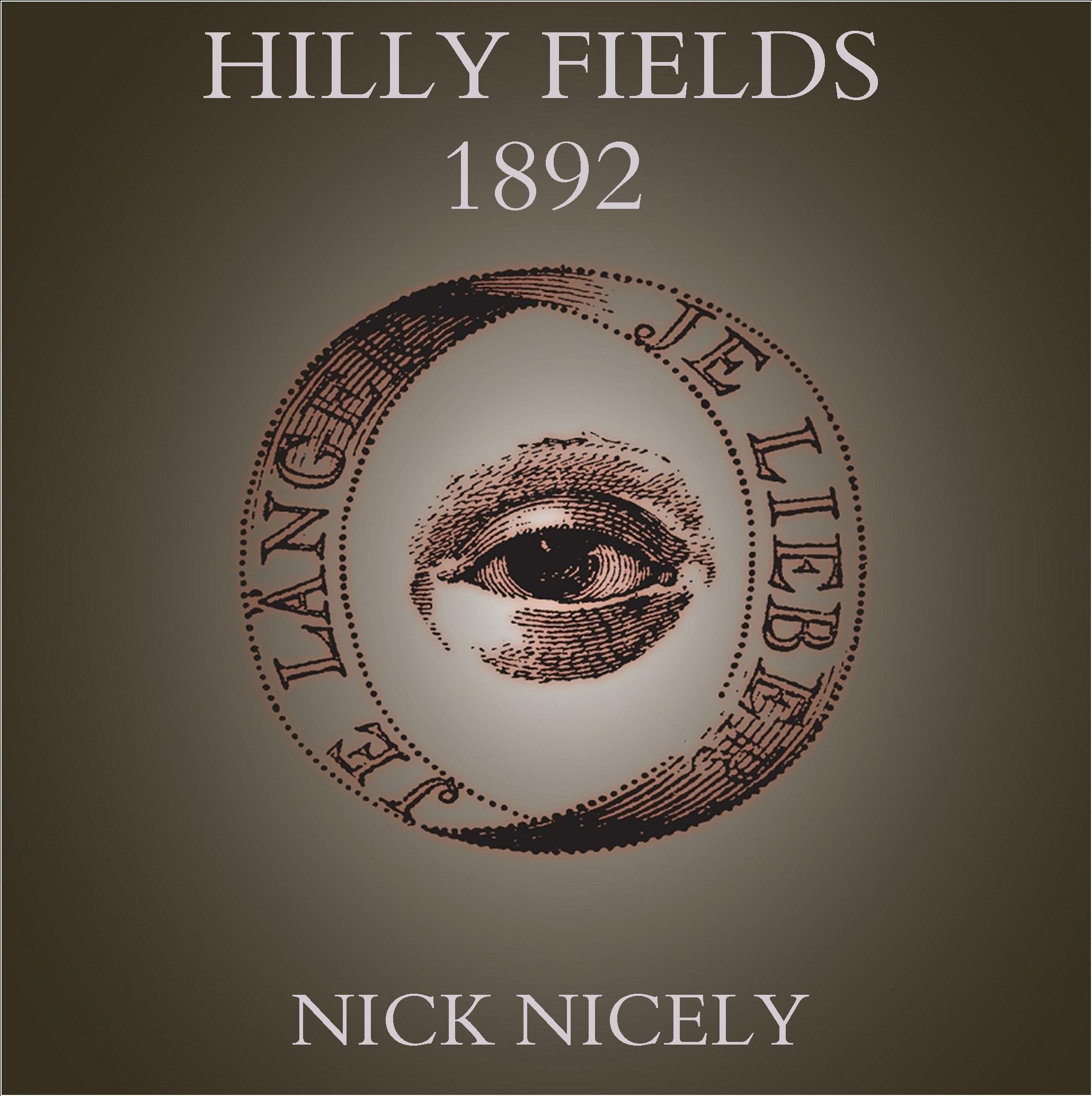 Hilly Fields (1892) Cover art