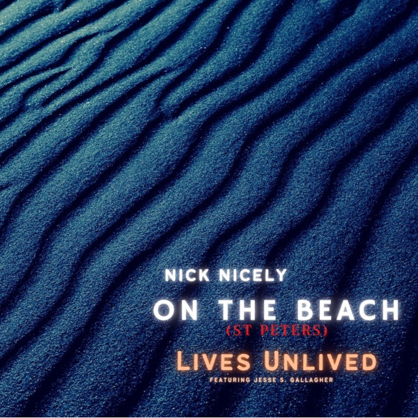 Nick Nicely — On the Beach (St Peters)