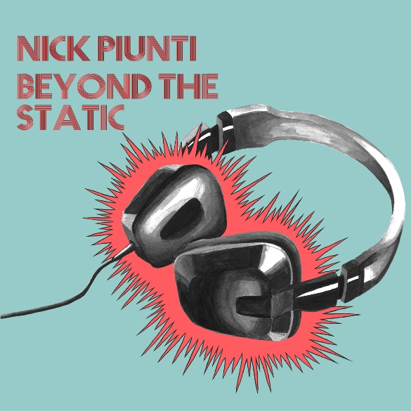 Beyond the Static Cover art