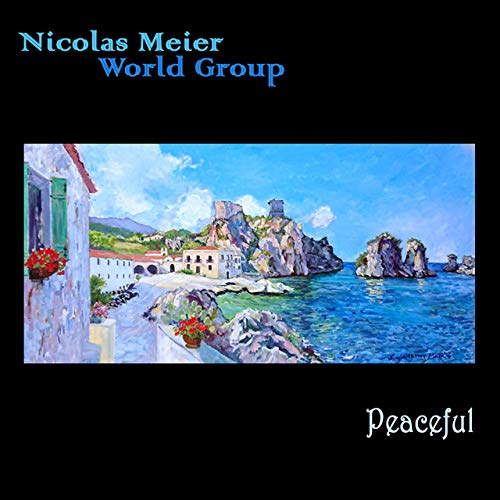 Nicolas Meier World Group — Peaceful