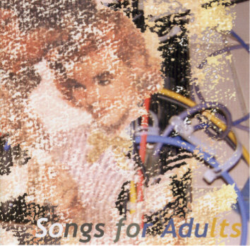 Songs for Adults Cover art