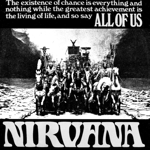 Nirvana — All of Us