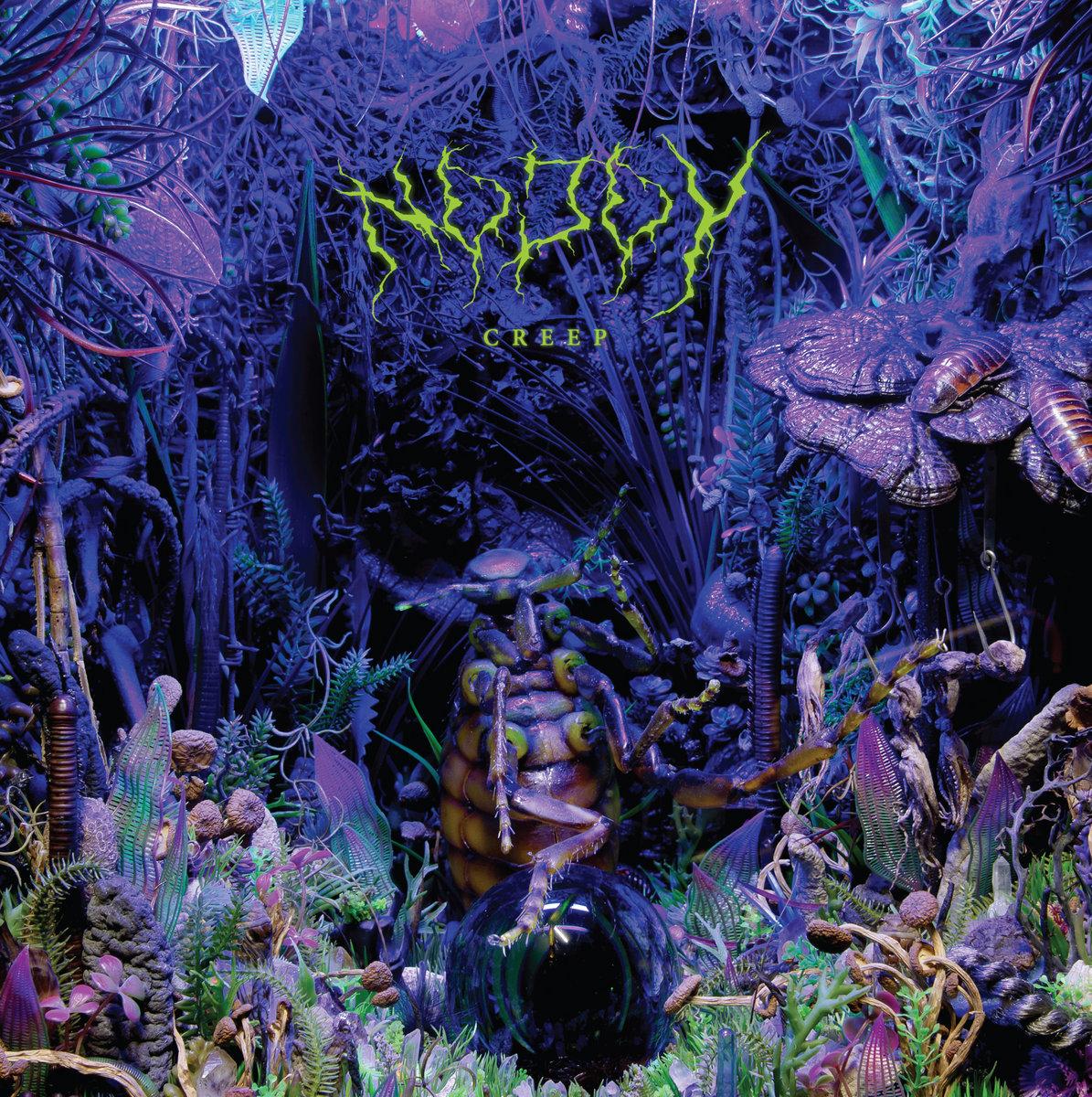 No Joy  — Creep