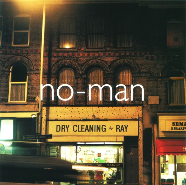 No-Man — Dry Cleaning Ray