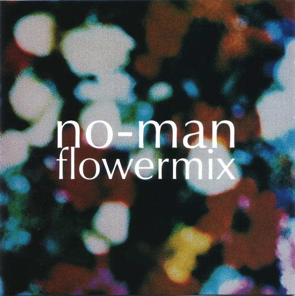 Flowermix Cover art