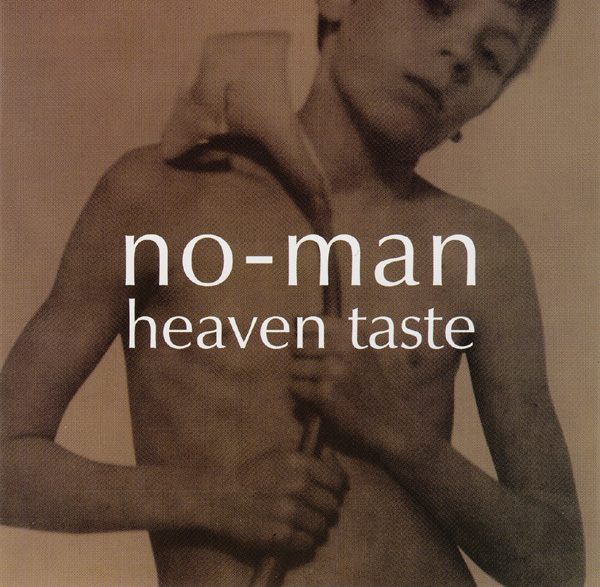 Heaven Taste Cover art