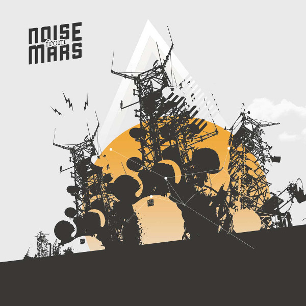 Noise from Mars — Noise from Mars