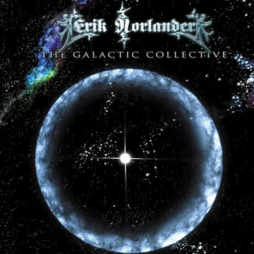 Erik Norlander — The Galactic Collective