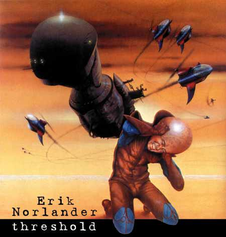 Erik Norlander — Threshold