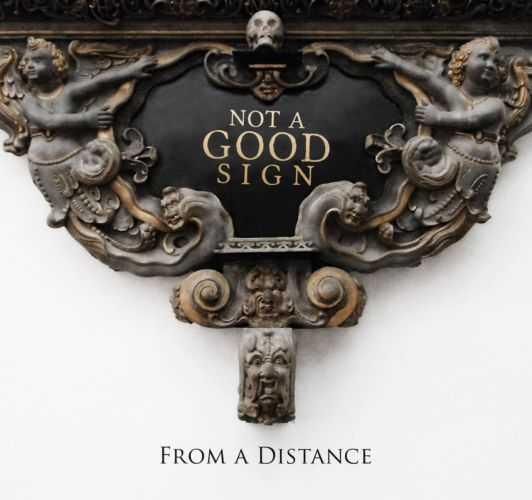 From a Distance Cover art