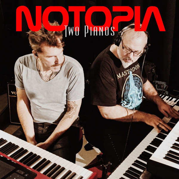 Notopia — Two Pianos