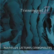 Friesengeist Part Pi - Ascendances Cover art