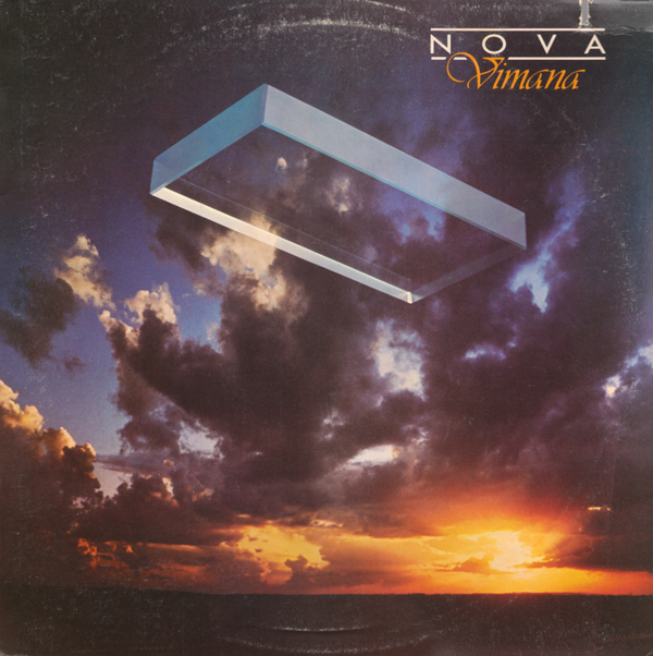 Nova — Vimana