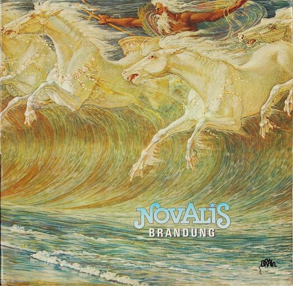 Novalis — Brandung