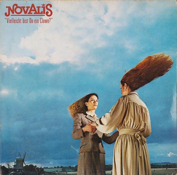 Novalis — Vielleicht Bist Du Ein Clown?