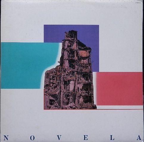 Novela — Paradise Lost