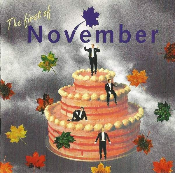 November — The First of November