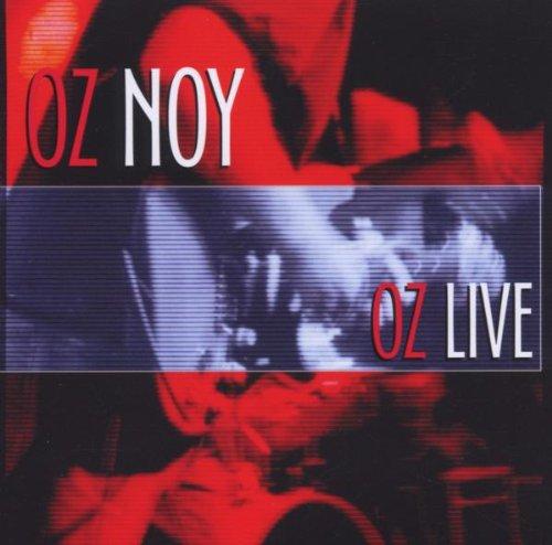 Oz Noy — Oz Live