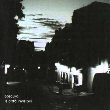 Le Città Invisibili Cover art