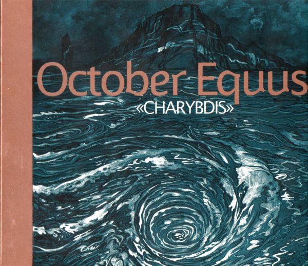 October Equus — Charybdis