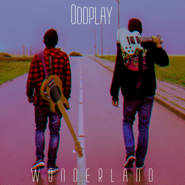 Oddplay — Wonderland