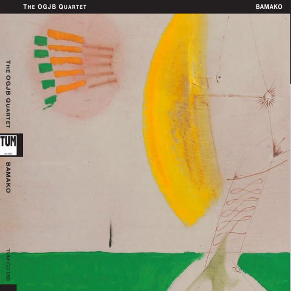 The OGJB Quartet — Bamako