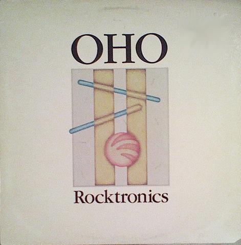 Oho — Rocktronics