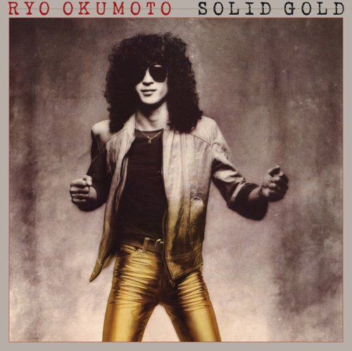 Ryo Okumoto — Solid Gold