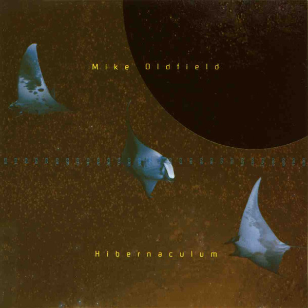 Mike Oldfield — Hibernaculum