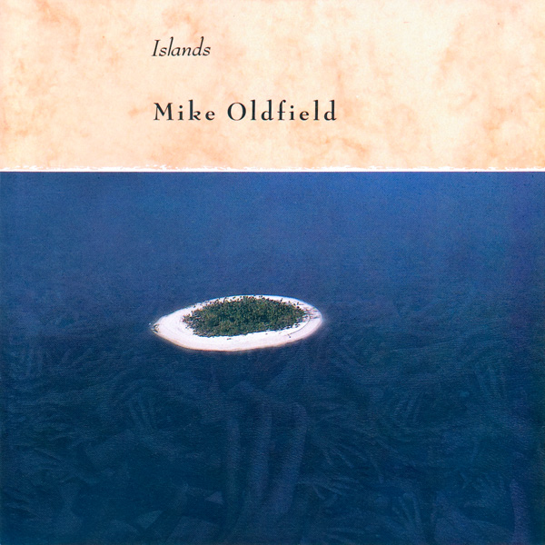 Mike Oldfield — Islands