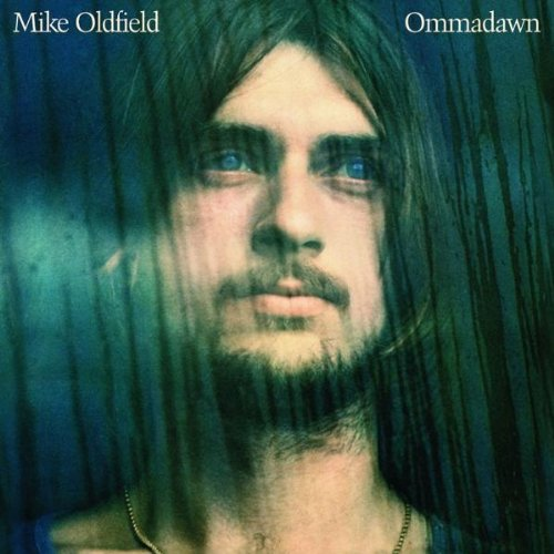 Ommadawn Cover art