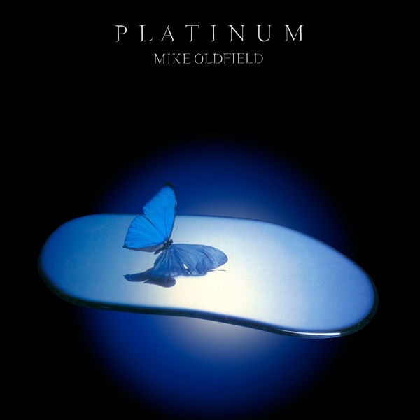 Mike Oldfield — Platinum (Airborn)